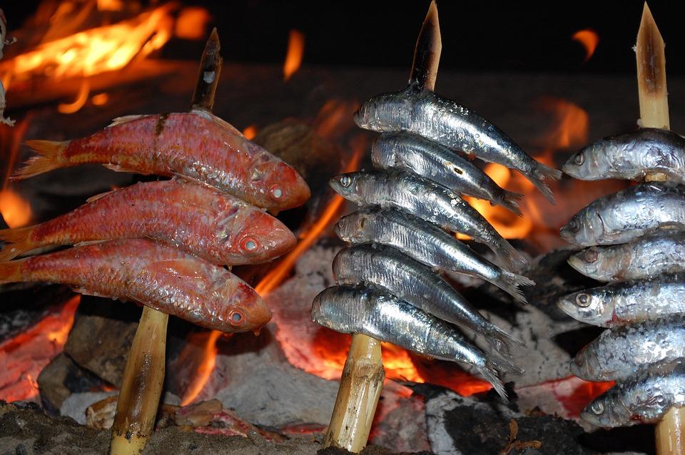 Gastronomía malagueña