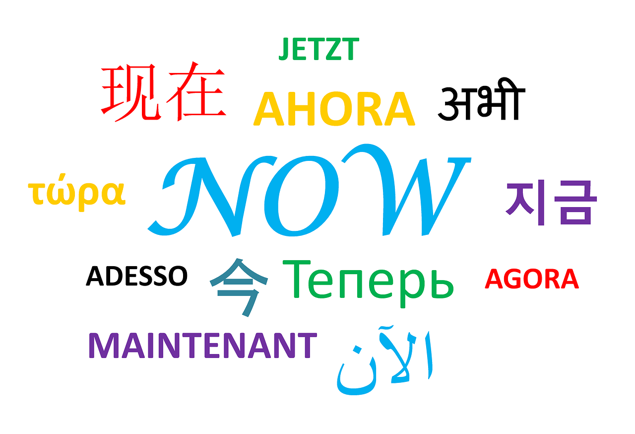 Claves imprescindibles para aprender idiomas