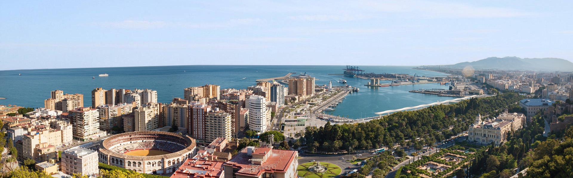 Enjoy Malaga